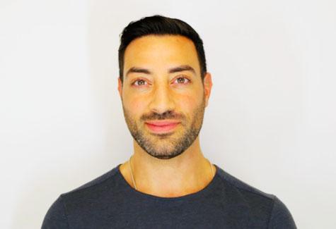 Dr. Marc El Masri dds breslau smiles family dentistry